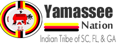Yamassee Indian Tribune